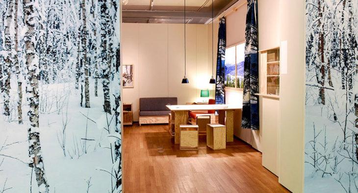 Grassi Museum Leipzig holzart Berlin Ausstellungsbau Tischlerei