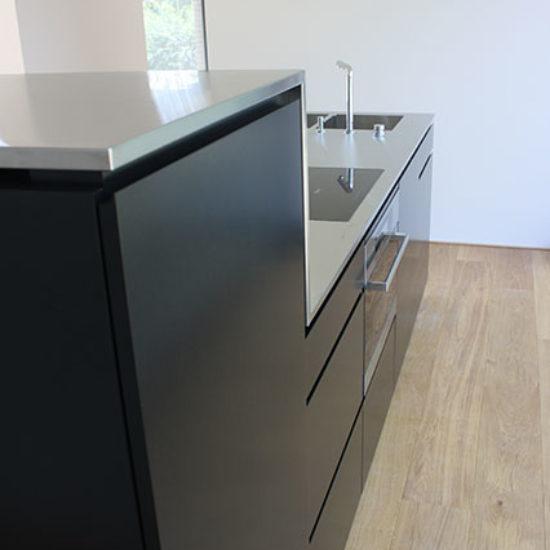 Küchenblock | Kücheninsel
