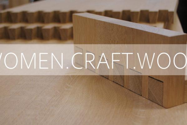 Offene Holzwerkstatt fuer Frauen holzart Tischlerei Berlin
